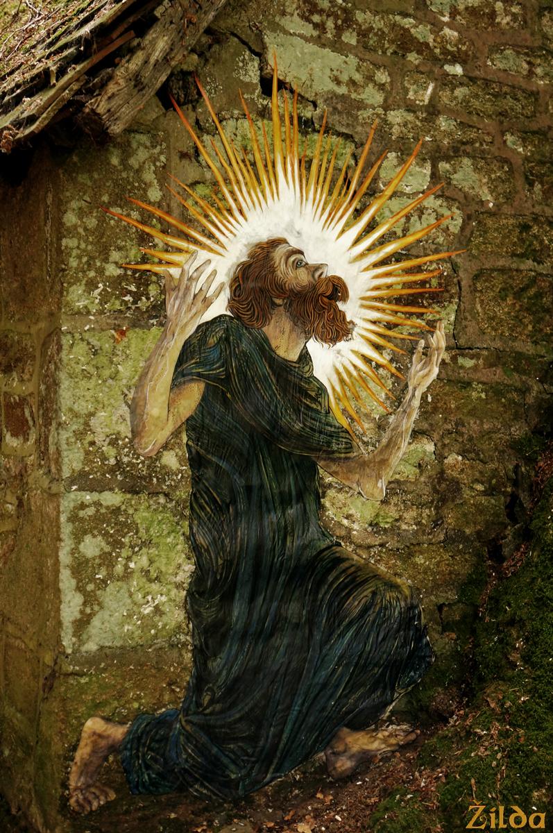 Zilda Oratoire du Tertre Alix