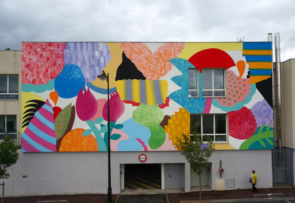 Zosen Mina Hamada Corbeil-Essonnes