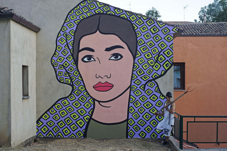 BR1 Poster Art Street Art