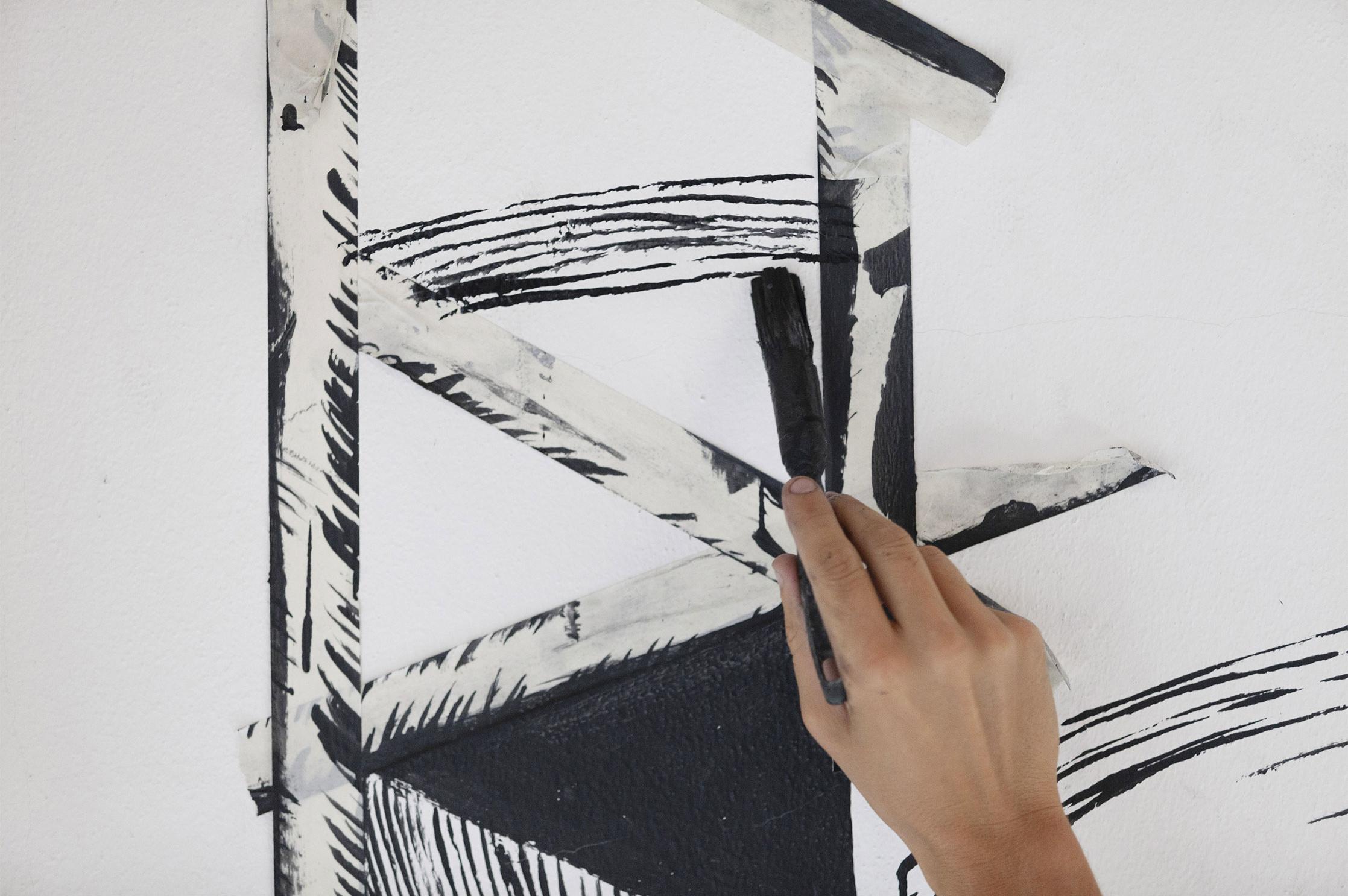 Luca Zamoc Street Art Fuse Factory