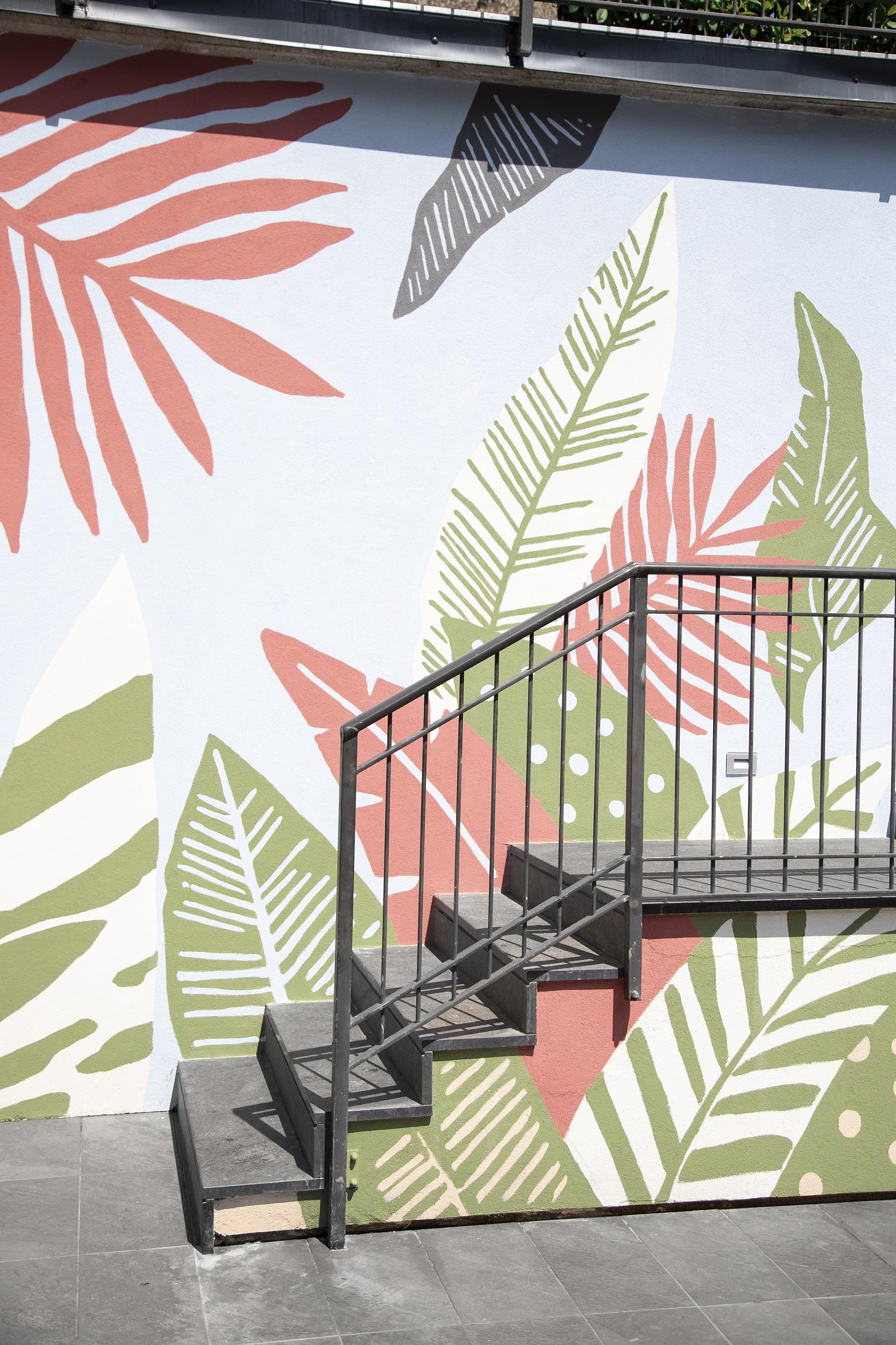 Koes Street Art Rame Project Verona Stravagante Hostel