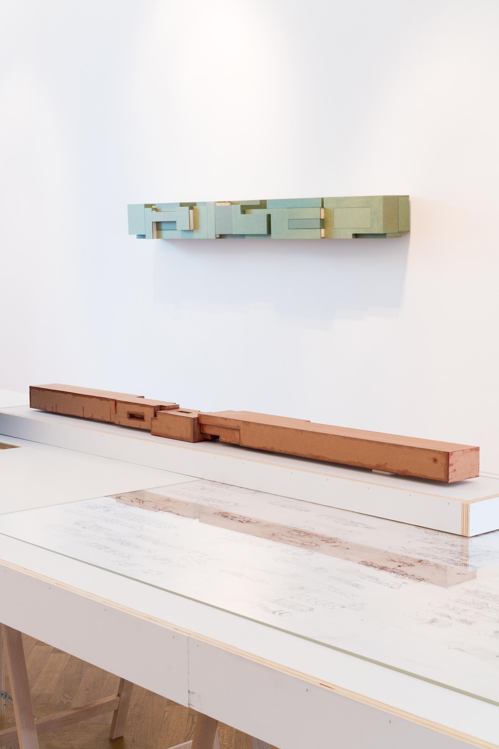 ANNEX Akay, Jeroen Erosie, Boris Tellegen Concordia Beeldende Kunst