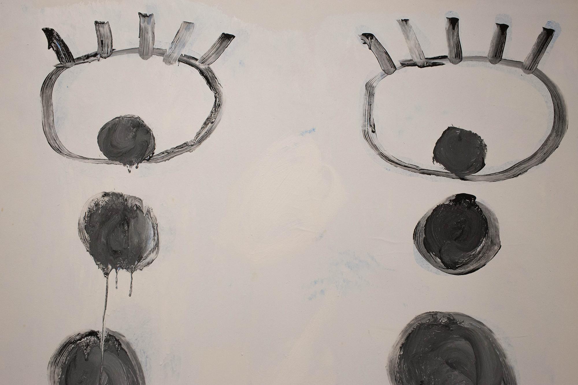 Altrove PGSD Post-Graffiti Stress Disorder Museo Marca Catanzaro