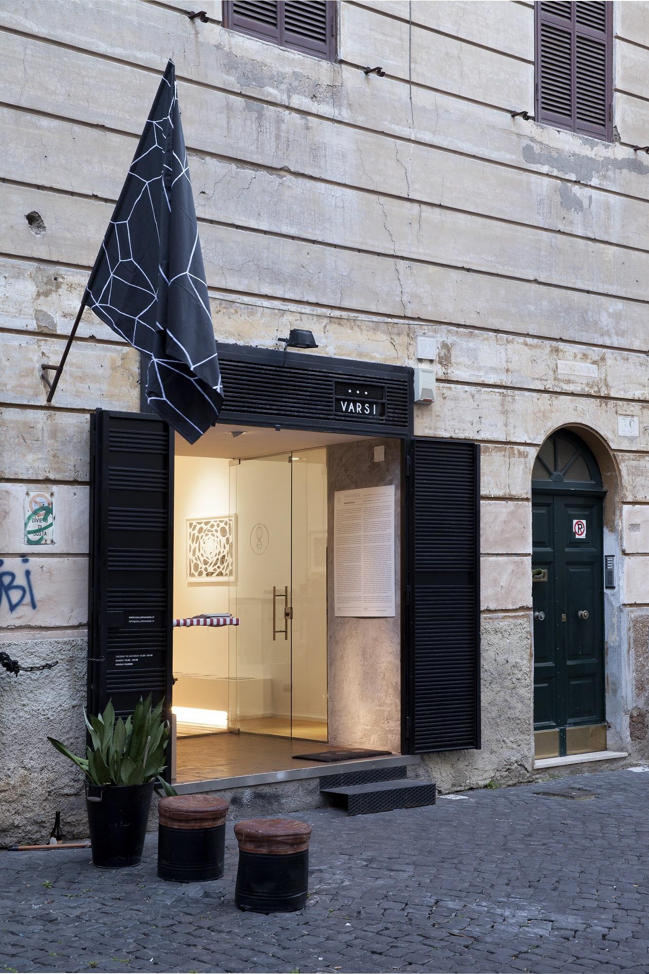 Adaptation Andreco Galleria Varsi