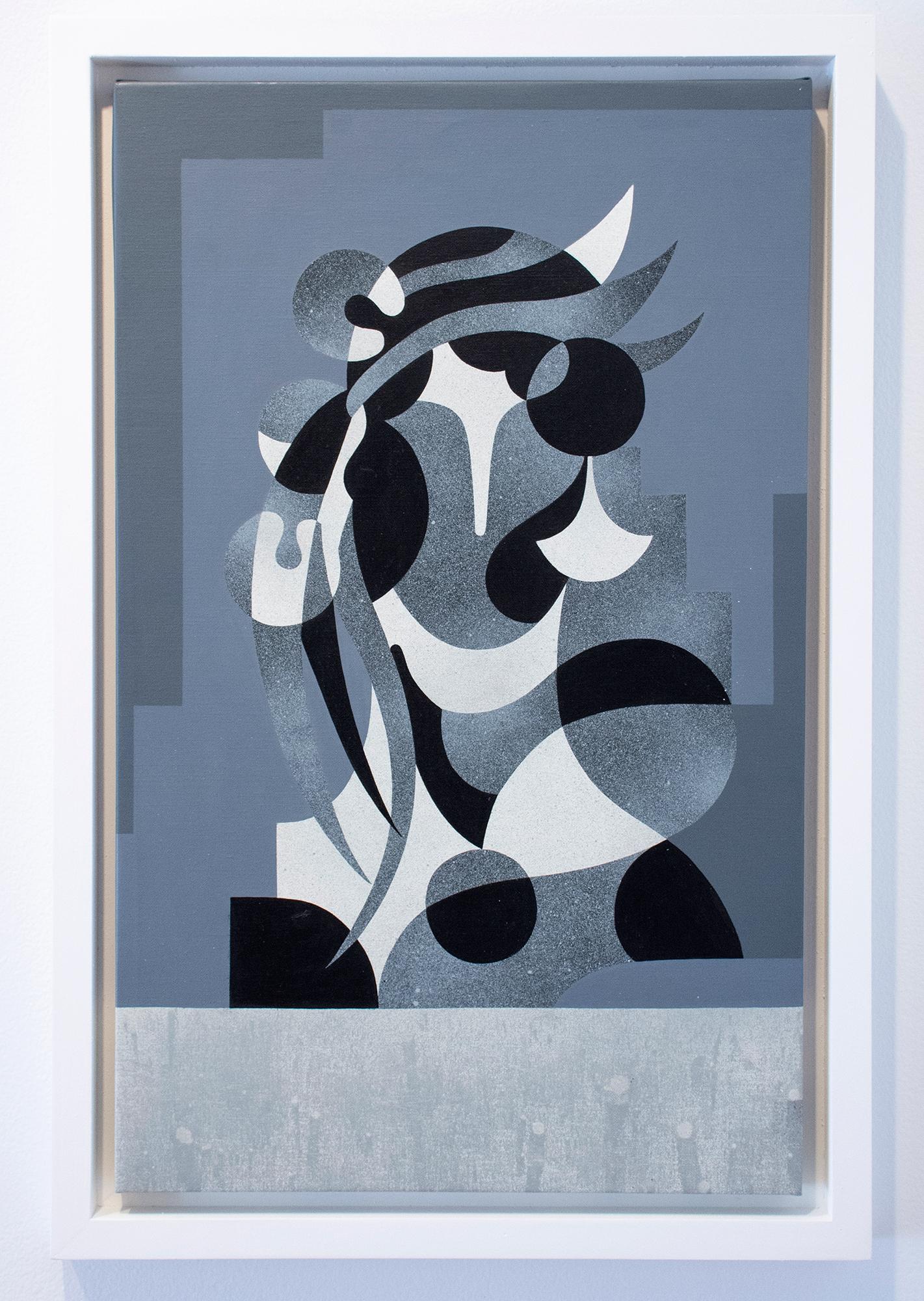 James Reka NEUDECO Vertical Gallery Chicago