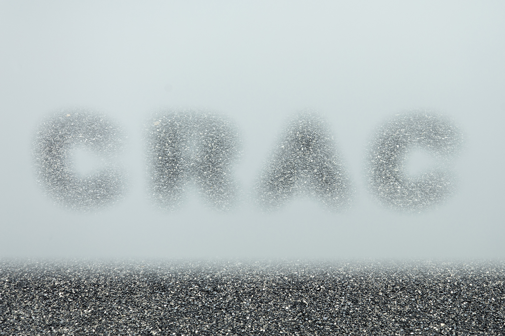 Graphic Surgery INCREASE CRAC - Chiara Ronchini Arte Contemporanea