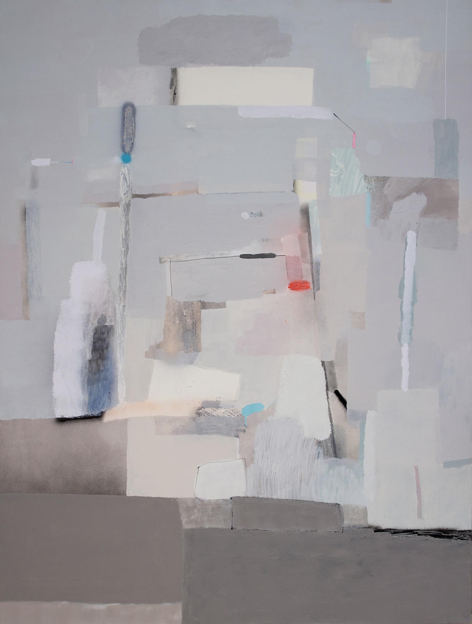 Nelio All of a sudden Galerie 42b