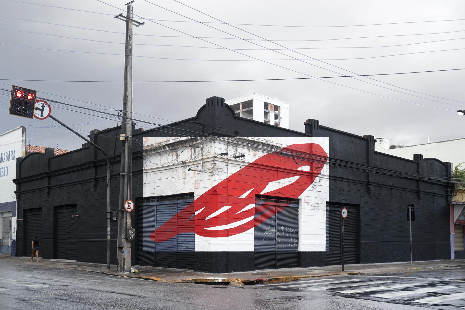 Elian Street Art