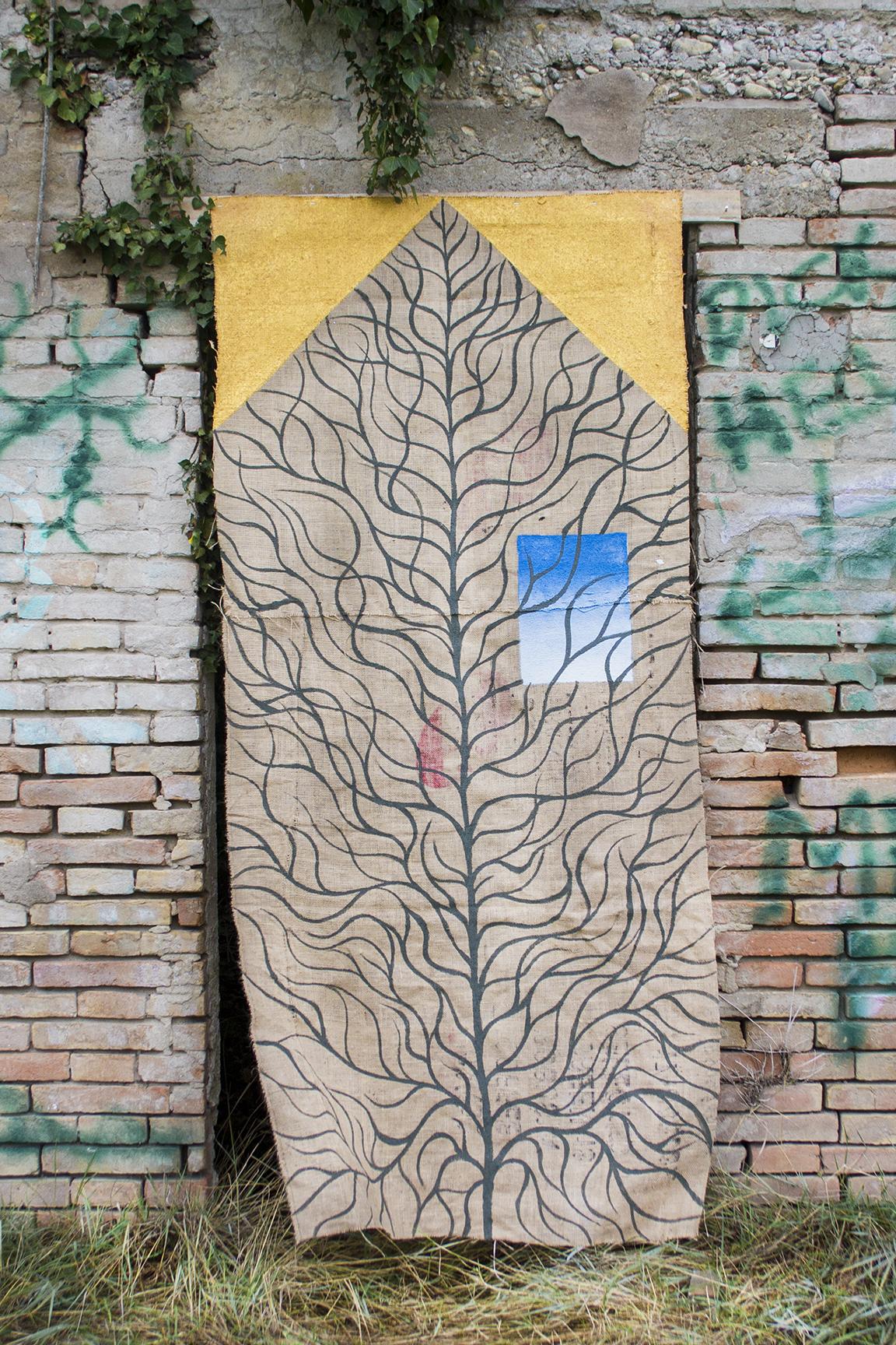 ABITARE Gola Hundun Street Art
